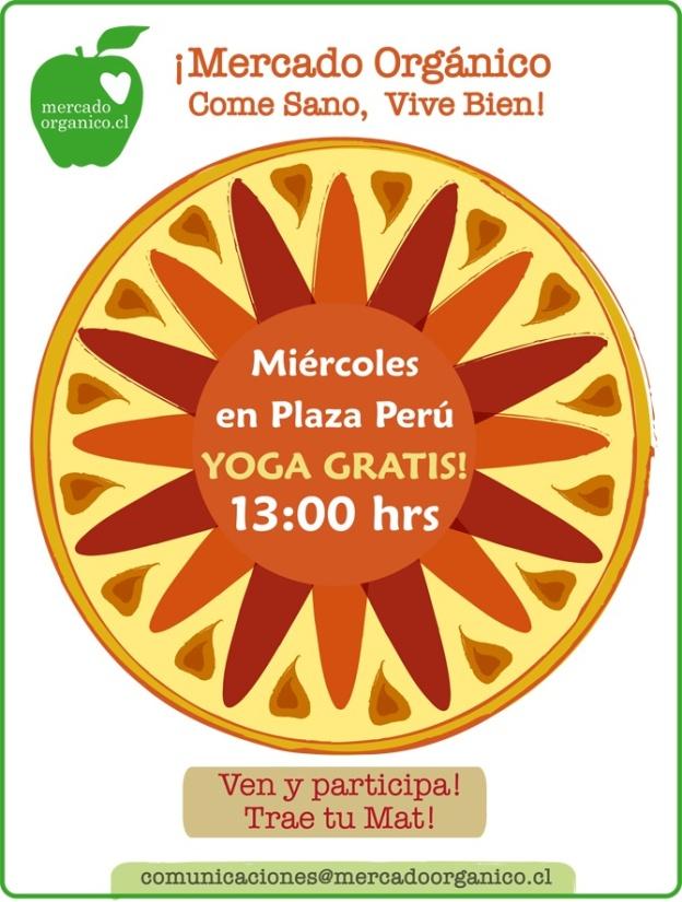 flyer 26 yoga