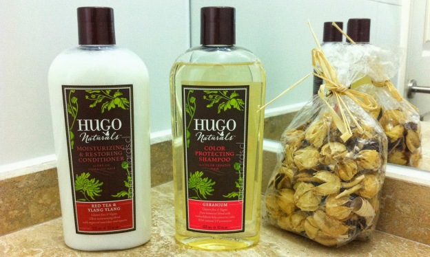 hugo naturals cota richards