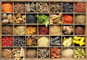 Cada alimento, en su justa medida y en su lugar. ¿Quien necesita llenarse de envases??